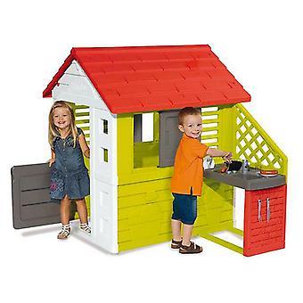 Children's play house Nature Simba (145 x 110 x 127 cm)