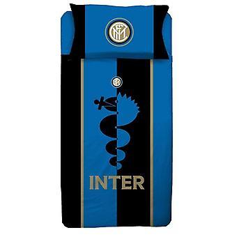 FC Inter Milan Single Duvet Set