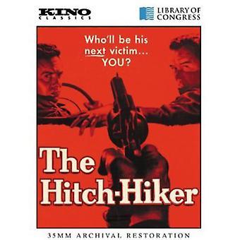 Hitch-Hiker (1953) [DVD] USA import