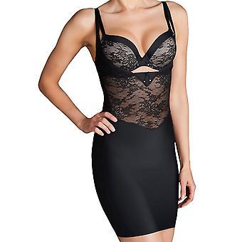 Triumph Beauty Sensation Bodydress Čierna