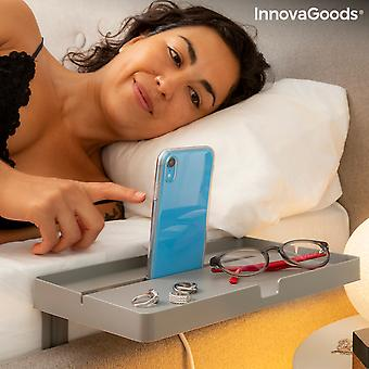 Étagère de lit universelle Bedten InnovaGoods