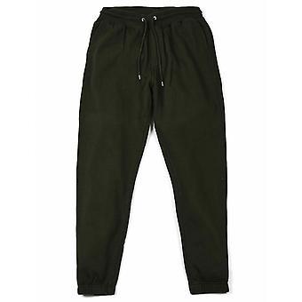 Colorful Standard Classic Organic Sweatpants - Hunter Green