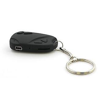 Lockpick auto sleutel Spy Camera alarm auto afstandsbediening