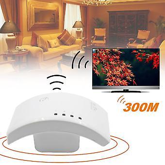 300mbps vezeték nélküli wifi átjátszó tartomány bővítő Roteador Wifi Jelerősítő