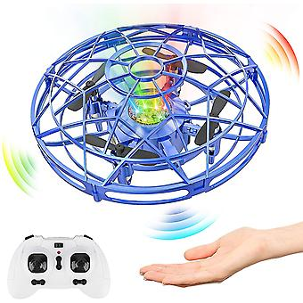 Mini Ufo Drohne Kinder Jungen Fliegende Flugzeuge Spielzeug