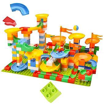 אבני בניין גדולות, צעצועי בניין לפעוטות