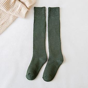 Winter Thickened Adult Socks