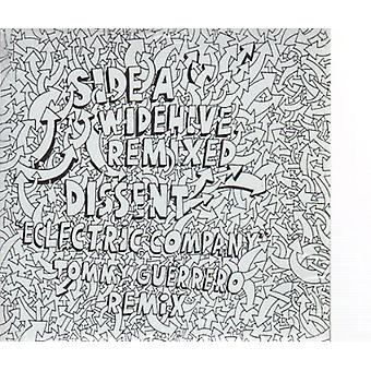 Eclectric Company - Eclectric Company [Vinyl] USA import