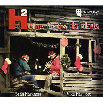 H2 - Home for the Holidays [CD] USA import