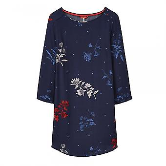 Joules Joules Felicia Printed Womens Tunic (X)