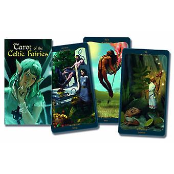 Tarot of the Celtic Fairies by Mark McElroy & Illustrated by Eldar Minibaev