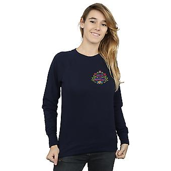 Disney Women's Coco Seize Your Moment Sweatshirt