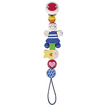 Heimess Pirate Dummy Chain