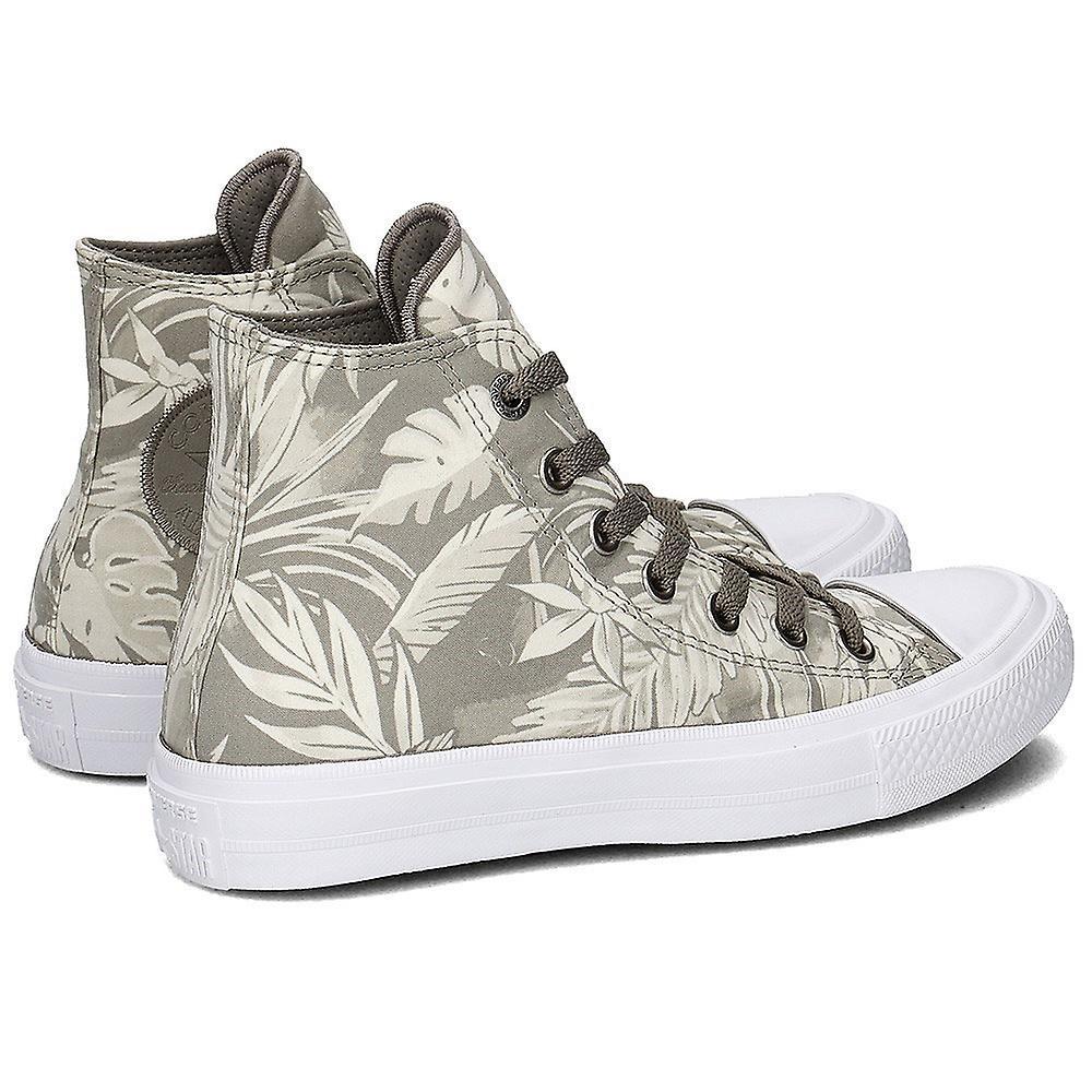 Converse Chuck Taylor All Star Ii Hi 555983c Universel Toute L'année Chaussures Pour Femmes
