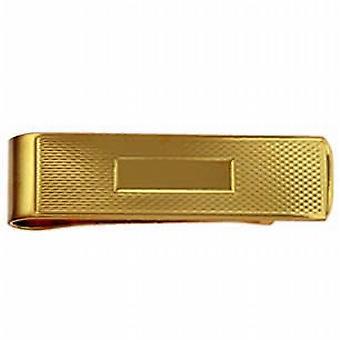 9ct goud 15x52mm centrum ruimte motor draaide geld Clip