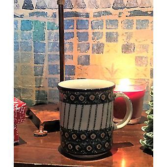 Pott ohne Unterteller, 300 ml, Höhe 9,50 cm, Tradition 1, BSN 1913