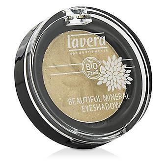 Lavera Beautiful Mineral Eyeshadow - # 01 Golden Glory - 2g / 0.06 Unzen