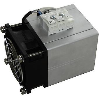 Rose LM Enclosure fan heater Mixi 250 W (L x W x H) 90 x 60 x 76 mm 1 pc(s)