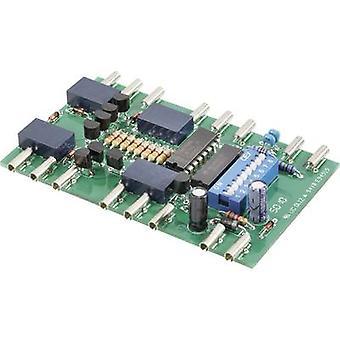 210815 5213 schakelen decoder Module, w/o kabel, w/o connector