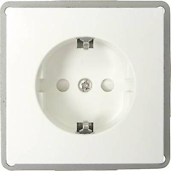 GAO Insert PG socket Modul White EFP300G-WH