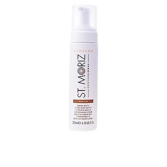 Mousse de Autobronceador St Moriz #medium 200ml unissex