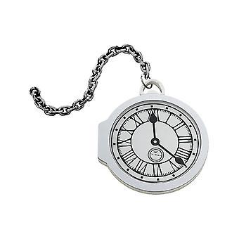 المتضخم ساعة الجيب، أبيض، إيفا