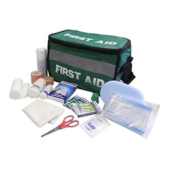 Aero Healthcare Sports First Aid Kit in Haversack