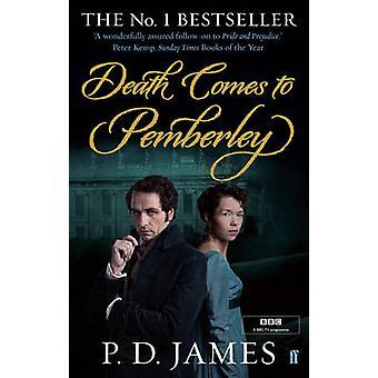 Morte viene a Pemberley (tie-in Media) di P. D. James - 978057131117