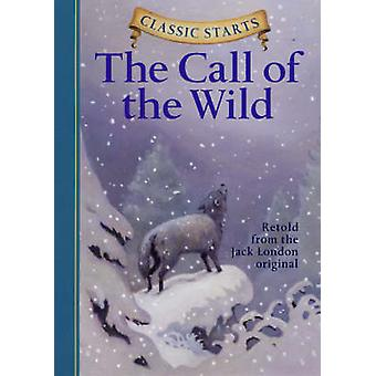 The Call of the Wild (New edition) by Jack London - Oliver Ho - Lucy