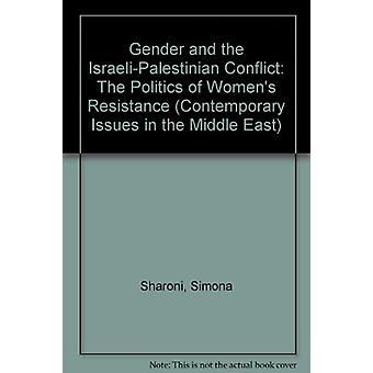 Płci i konfliktu izraelsko palestyńskiego - polityka kobiet