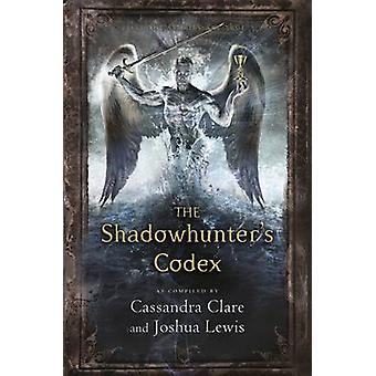 Codex di Shadowhunter di Cassandra Clare - Joshua Lewis - 97814063