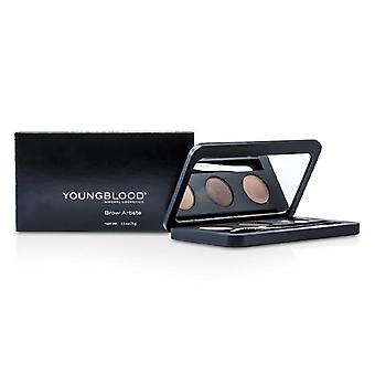 Youngblood Brow Artiste - Dark - 3G/0,11 oz