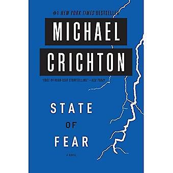 État de la peur: un roman