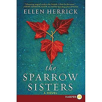 Le LP de sœurs Sparrow