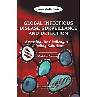 Rilevamento e sorveglianza globale delle malattie infettive: valutare le sfide - trovare soluzioni, Workshop Summary