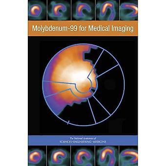Molibdeno-99 per l'Imaging medicale