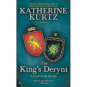 King's Deryni (romaani Deryni)