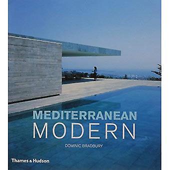 Mediterrânica moderna