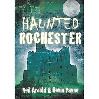 Rochester assombrada