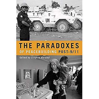 Paradoxes de la consolidation de la paix Post-9 / 11