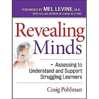 Aufschlussreiche Minds: Bewertung zu verstehen und unterstützen zu kämpfen