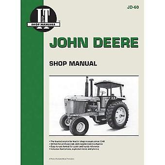 John Deere Models 4055, 4255, 4455, 4755, 4955
