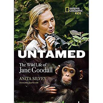 Wilde: Das wilde Leben von Jane Goodall