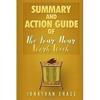 Summary: The 4 Hour Work Week