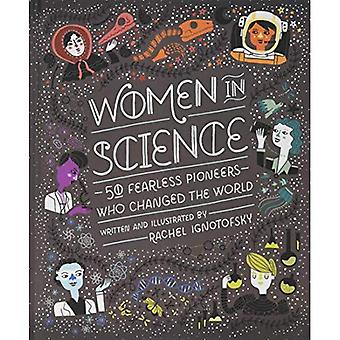 Frauen in der Wissenschaft: 50 unerschrockene Pioniere, die die Welt verändert