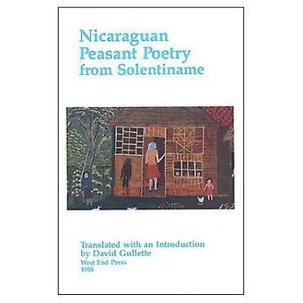 Poesie der nicaraguanischen Bauern von Solentiname