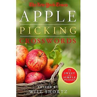 New York Times Apple Picking krydsord: 75 søde og enkle gåder