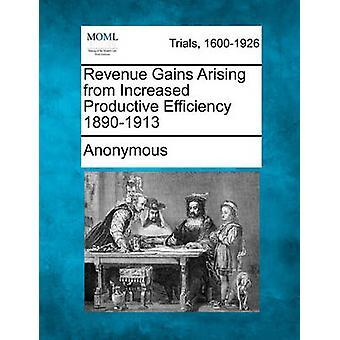 Umsatzsteigerungen durch erhöhte Leistungsfähigkeit 18901913 von anonym