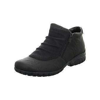 Rieker Birthe L469101 אוניברסלי כל השנה נעלי נשים