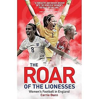 Le rugissement des lionnes: Football féminin en Angleterre